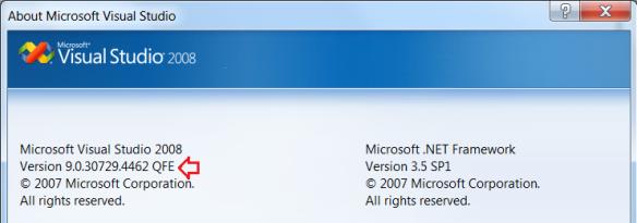 Sqlauthority news download visual studio team system 2008.